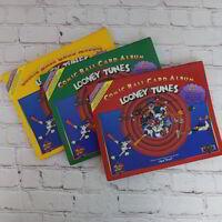 1990 Looney Tunes Comic Ball MLB Baseball Card Set 1 - 594 Cards Upper Deck