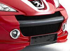 Peugeot 207 - Ensemble calandre avant (version avec bouchon de radiateur) - Fini