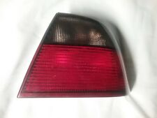 99-01 Saab 9-5 Sedan Right Outer Tail Light Assembly OEM