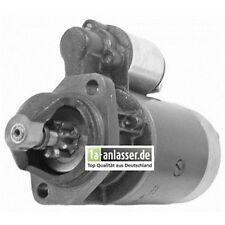 Starter Fendt Steyr Unimog Bosch Vgl. No. 0001354021 New