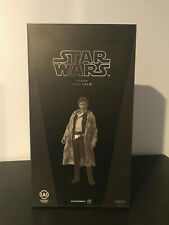 HAN SOLO Ultimate Han Solo STAR WARS ENTERBAY MEDICOM SIXTH SCALE 1:6 1/6 6th