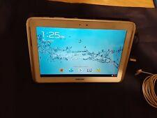 Samsung Galaxy GT-N8013 10.1 inch Tablet - Bonus 16 GB SD Card