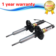 Front Shock Absorbers for Cadillac XTS 2013-2018 w/ Electric 19300063 23220530