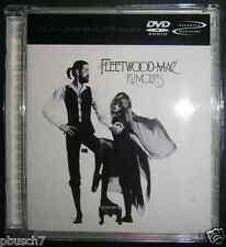 FLEETWOOD MAC Rumours DVD AUDIO 5.1 Surround (2001, Germany) +Bonus Track