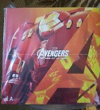 Hot Toys Hulkbuster Iron Man TOUMA Artist Mix AMC003 Avengers Ultron MIB NEW