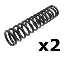 MERCEDES 230 240D 300TD (1977-1983) Coil Spring Front L and R (2) BILSTEIN B3