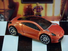 '05 HOT WHEELS MITSUBISHI ECLIPSE CONCEPT CAR LOOSE 1:64 SCALE FIRST EDITIONS