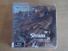 SPAWN i.88 - Series 24 - McFarlane 2003  Halloween Spawn