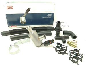 Engine Heater Element DEFA 411775 for AUDI A8 4.2 V8 2003+ A8 3.7 V8 2004+
