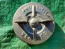 Genuine Vintage Vented Stant Gas Cap Anti-surge