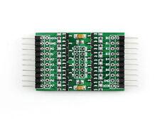 Logic Level Converter 8 Channels Bus Transceiver Module Bidirectional Shifter