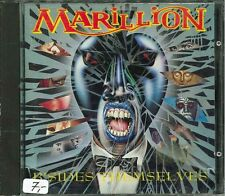 "MARILLION ""B'Sides Themselves"" CD-Album"