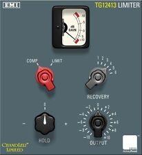 CHANDLER LIMITED EMI TG 12413 TDM