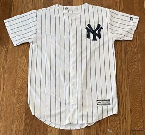 Kids Masahiro Tanaka New York Yankees MLB Baseball Jersey Kids Boys Large