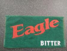 Eagle Bitter bar Towel  man cave / bar / shed / garage