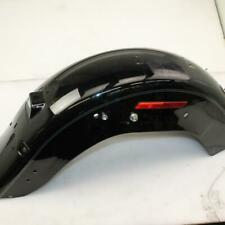 harley-davidson night train softail springer Black OEM REAR BACK WHEEL FENDER