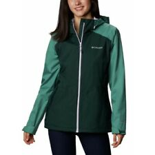 COLUMBIA Inner Limits II Jacket W GREEN 1895802 370/ Women's Mountain Clothing