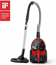 Philips FC9729/69 PowerPro Expert Bagless Vacuum Cleaner With Allergy Filter