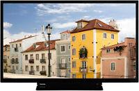 Toshiba 32W3963DG LED-Fernseher 80cm/32 Zoll HD Ready Smart-TV A+