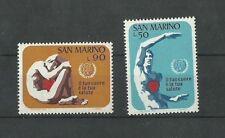 San Marino 1972 Prevention of heart disease  MNH