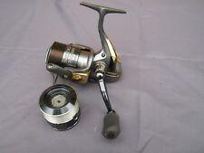 Shimano Seido 3000 SFA Fishing Reel With Spare Spool. Excellent Condition.