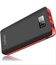 Power Bank 24000mAh Portable Charger Battery Pack 4 Output