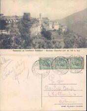 SAMBUCA PISTOIESE,ANNI 30- TOSCANA(PT)-FP/VG 45531