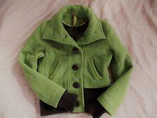 Soia & Kyo Wool Blend Jacket Size M