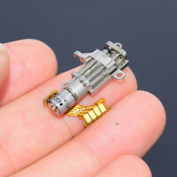 5mm Mini Precision Planetary Gearbox Gear Stepper Motor Linear Screw Slider Nut