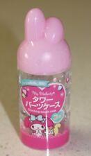 Sanrio My Melody Kawaii cute Stacking beads case 3 steps Kawaii Japan F/S