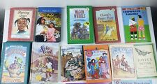 Lot of 26 Scholastic Books Level 1-2 teachers, home school *Doubles Hc Pb