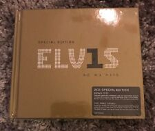 Elvis: 30 #1 Hits  [Limited] by Elvis Presley 2 CD set Bonus Interview CD