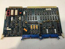 Agie Key Controller Board KCB-01B 640244 629614.9