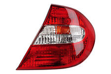 2002 2003 2004 TOYOTA CAMRY TAIL LAMP LIGHT RIGHT PASSENGER SIDE