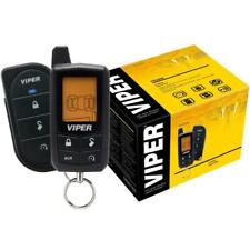 Viper 3305V LCD 2-Way Security System