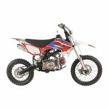 PitBike KAYO 125CC Ruote 17 pollici 4 Marce Moto Cross Benzina