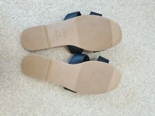 Size 5 New Look Black Sandals Never worn