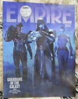 EMPIRE Magazine | Issue 302 August 2014 Limited Edition Guardians of the Galaxy