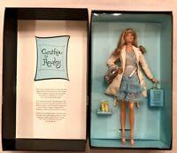 CYNTHIA RAWLEY BARBIE DOLL - GOLD LABEL - G8064 - NRFB
