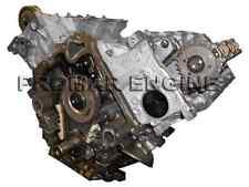 Reman 01-06  Chrysler Dodge Jeep 3.7 Long Block Engine