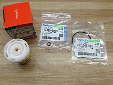 Kubota 6A320-59930 Replaceable Filter Element with O Rings fits 6A320-58862