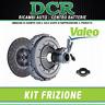 Kit Embrayage VALEO 834064 Mazda