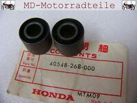 K2 Auspuffverbinder Gummis Auspuff Satz Band Rubber Bolt Honda CB 750 Four K0