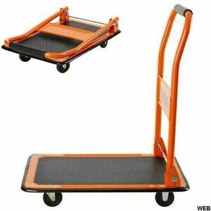 Black & Decker Trolley Platform Garage Workshop Warehouse DIY