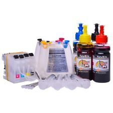 Non Oem Ciss Continuous ink system fits Brother MFC J6720DW