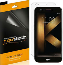 6X Supershieldz HD Clear Screen Protector Saver For LG Grace LTE