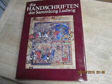 Die Handschriften der Sammlung Ludwig, Band 1, Köln, Schnütgen-Museum, 1979