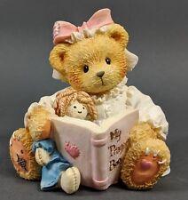 Cherished Teddies ~ Christine - My Prayer Is For You (103845) *Mint*