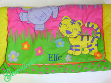 Elfe Baby Elephant Monkey Rain Forest Zoo Activity Gym Replacement Play Mat NEW