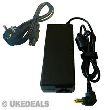 For FUJITSU SIEMENS ESPRIMO MOBILE V5535 LAPTOP CHARGER EU CHARGEURS